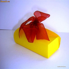 Cutie cadou / marturie