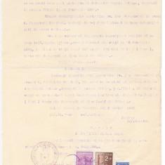 44 Document vechi fiscalizat -Tribunal jud.Falciu -1937