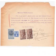 25 Document vechi fiscalizat -Braila ?- Damian Popescu