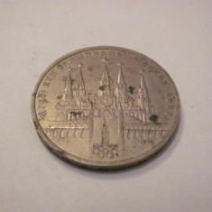 CY - Rubla 1978 URSS / Rusia varianta rara VI roman in loc de IV pe cadran ceas