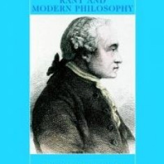 Cambridge Companion to Kant and Modern Philosophy nou