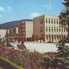 S11410 CAMPULUNG MOLDOVENESC CIRCULAT 1988