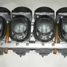 Carburatoare Keihin CVK D38 pentru Kawasaki ZXR 750 ~ ETC ZX6R Zx 636 - Carburator complet Moto