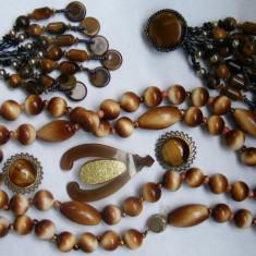 Bijuterii gablonzuri vechi vintage 19