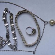 Bijuterii gablonzuri vechi vintage 16