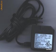 M-46.Incarcator Imprimanta Lexmark 30V 0.4A 15J0301 15J0501 21T0615 21T0315 foto