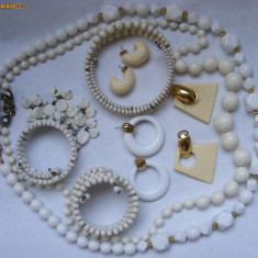 Bijuterii gablonzuri vechi vintage 13