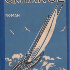 N.Papatanasiu / CATARGE (editie 1941) - Carte Editie princeps