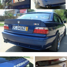 Vand eleroane luneta tip ///M3 BMW e36 - Eleroane tuning, 3 (E36) -[1990 - 1998]