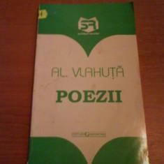 771 Al.Vlahuta,Poezii