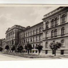 CLUJ NAPOCA-KOLOZSVAR, Facultatea de stiinte Ferenc Jozsef - Carte Postala Transilvania dupa 1918