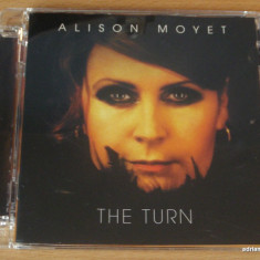Alison Moyet - The Turn - Muzica Blues universal records