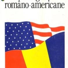 Dialoguri romano-americane - Ion Iliescu - Carte Politica