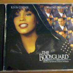 Whitney Houston - The Bodyguard Soundtrack - Muzica soundtrack sony music