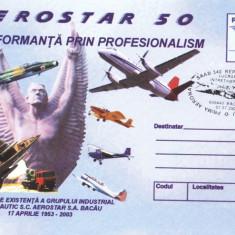 Intreg avioane militare,civile reparate si fabricate la Aerostar