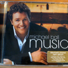 Michael Ball - Music - Muzica Opera universal records