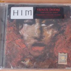 HIM - Venus Doom, CD