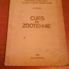 1408 Kis Zoltan-Curs de zootehnie 1978 - Curs hobby