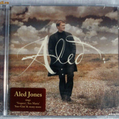 Aled Jones - Aled - Muzica Opera universal records