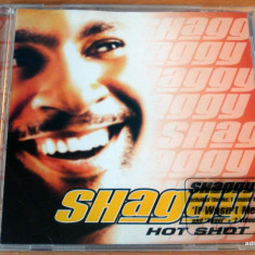 Shaggy - Hot Shot (Special Edition) CD, universal records