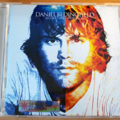 Daniel Bedingfield - Second First Impression - Muzica Pop universal records
