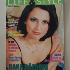 Revista LIFE &;STYLE-iunie 2002 - Revista casa