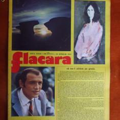 REVISTA FLACARA  NR. 17 /  1974