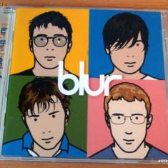 Blur - The Best Of CD - Muzica Rock emi records