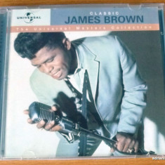 James Brown - Classic Hits