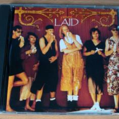 James - Laid - Muzica Rock universal records