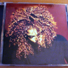 Janet Jackson - The Velvet Rope (CD US Version)