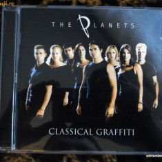 The Planets - Classical Graffiti - Muzica Clasica emi records