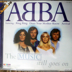 ABBA - The Music Still Goes On