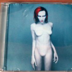 Marilyn Manson - Mechanical Animals - Muzica Rock