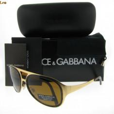 Ochelari de soare DOLCE&GABBANA (model special) - Ochelari de soare D&G, Unisex