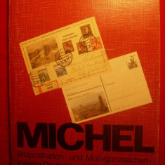 CATALOG SPECIALIZAT MICHEL--intreguri 1993