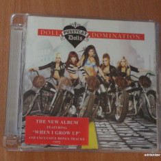 Pussycat Dolls - Doll Domination - Muzica Pop universal records