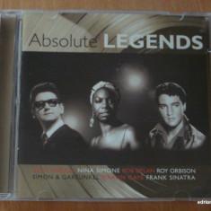 Absolute Legends