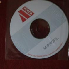 CD DE PREZENTARE M-PROFIL ZABOK