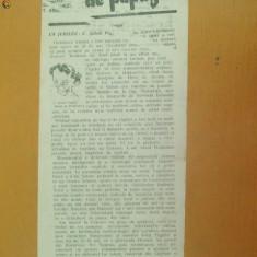 Revista Bilete de papagal nr 323 1929