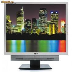Monitor LCD LG L1753HM - Monitor LED LG, 17 inch, DVI, 1280 x 1024