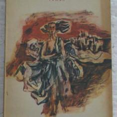 Volum - Carti - ( 411 ) - R. de DRAGOSTE 411 - SALAMBO - Gustave Flaubert - Roman