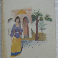 Volum - Carti - ( 415 ) - R. de DRAGOSTE - ANIELA - Henryk Sienkiewicz - Roman