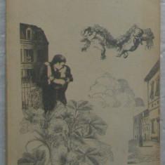 Volum - Carti - ( 412 ) - R. de DRAGOSTE - LORELEI - Ionel Teodoreanu - Roman
