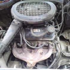 Motor ford escort 1.3 + cutie 5 trepte - Set motor auto