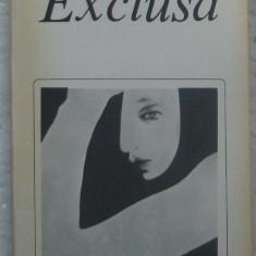 Volum - Carti -( 407 ) - R. de DRAGOSTE - EXCLUSA - Luigi Pirandello - Roman