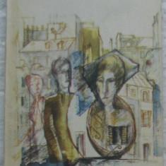 Volum - Carti - ( 414 ) - R. de DRAGOSTE - PRIMAVARA VIETII - Jean Dutourd - Roman