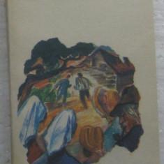 Volum - Carti - ( 393 ) - R. de DRAGOSTE - Pamantul - EMILE ZOLA - Roman