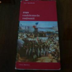1789 ENBLEMELE RATIUNII JEAN STAROBINSKI