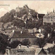 1789 - SIGHISOARA - unused - 1911